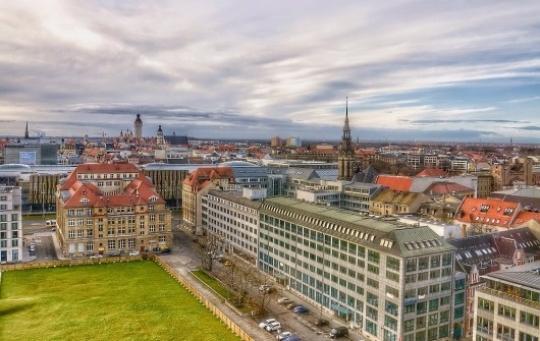Вшколы Лейпцига иМагдебурга поступили письма с опасностями