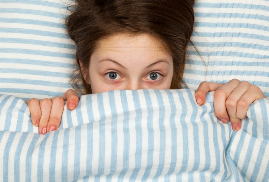 Ученые отыскали причину плохого настроения поутрам