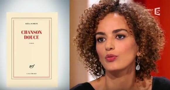 французская порнозвезда марокканского происхождения