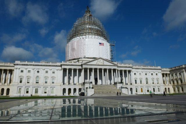 Округ Колумбия будет 51-м штатом США