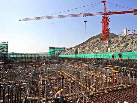 Вьетнам отказался отпланов построительству первой АЭС
