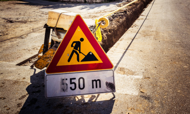 Минтранс принял решение чинить федеральные дороги втри раза реже