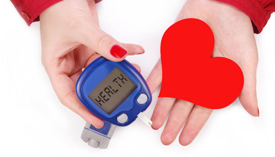 Доказано: диабет лишает 9-ти лет жизни