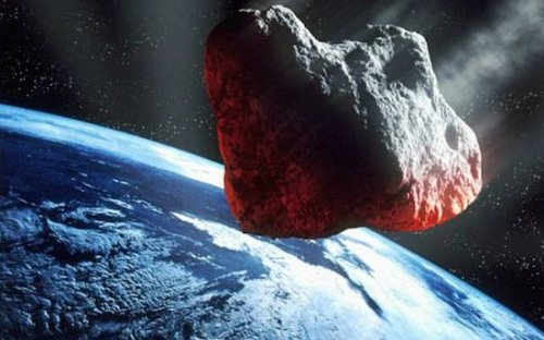 Таинственные метеориты из РФ опровергли вымысел оСолнечной системе