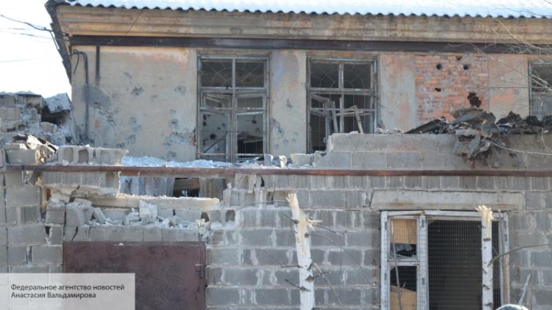 Ситуация вАвдеевке: Лавров обвинил вобстрелах Порошенко