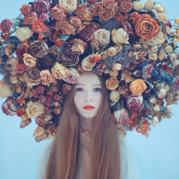 New Conceptual Fine Art Photography from Oleg Oprisco
