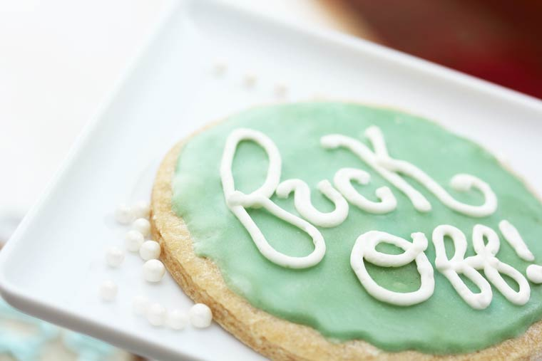 Bold Bakery - Rude cakes by Sarah Brockett