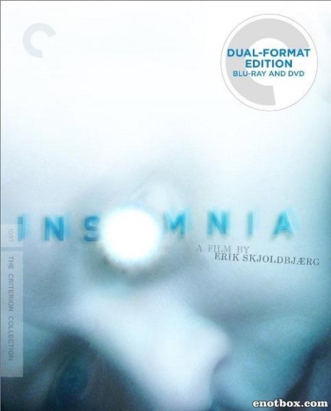 Бессонница / Insomnia (1997/BDRip/HDRip)