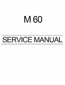 service - Инструкции (Service Manual, UM, PC) фирмы Ricoh - Страница 5 0_1b2b42_a5e50ffa_orig