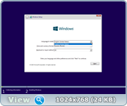 Windows 10, Version 1607 with Update [14393.321] (x86-x64) AIO [36in2]