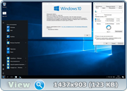Windows 10 Enterprise 2016 LTSB 14393.351 x64 RU Полная версия++