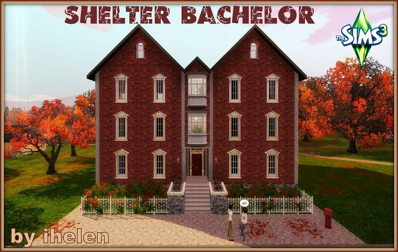 shelter_bachelor_by_ihelen