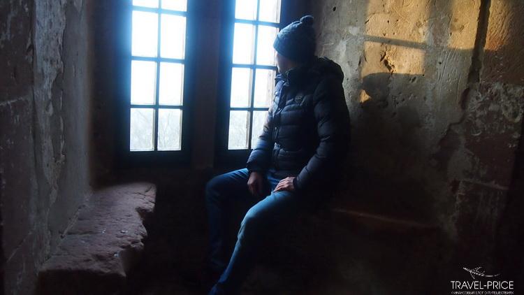 Роннебург замок