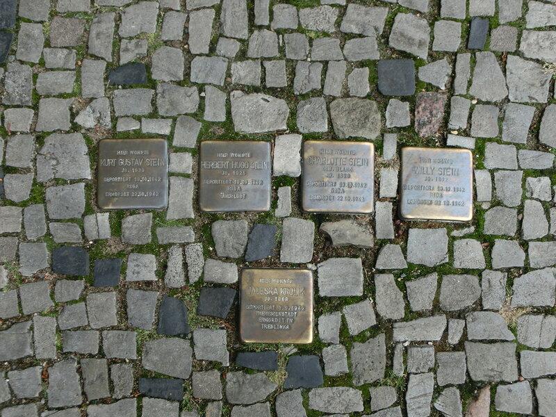 память холокоста