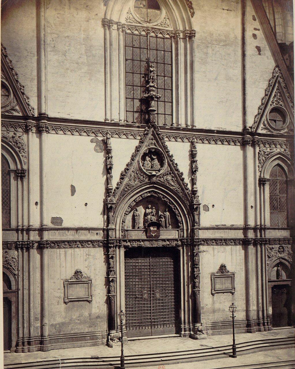 15. Собор Святого Януария (фасад)