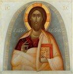 Иисус Христос Пантократор (Вседержитель)