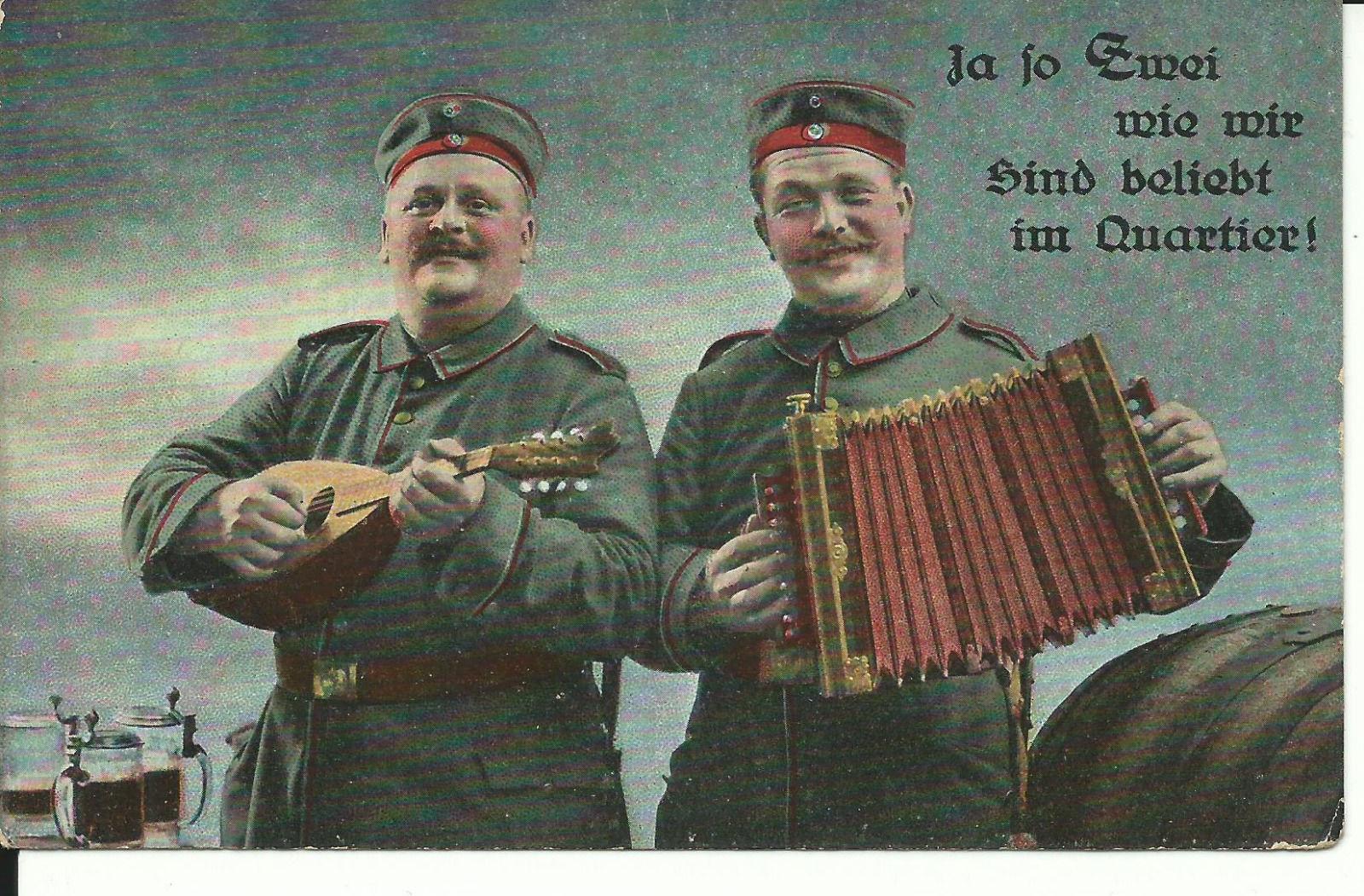 Feldpost-Bayer-ResInfRgt-3-5-Komp1916-Motiv-Musiker-Duo.jpg