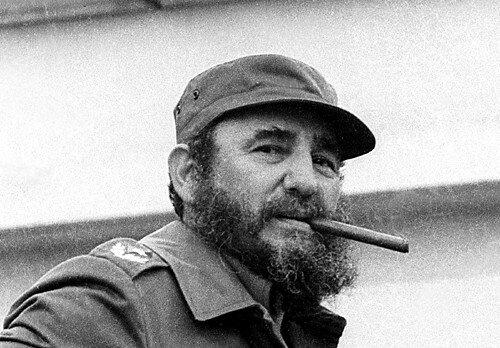 СМИ: умер кубинский лидер Фидель Кастро