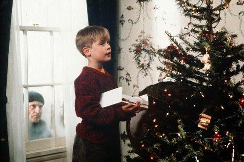 Forbes: 25 самых кассовых фильмов о Рождестве