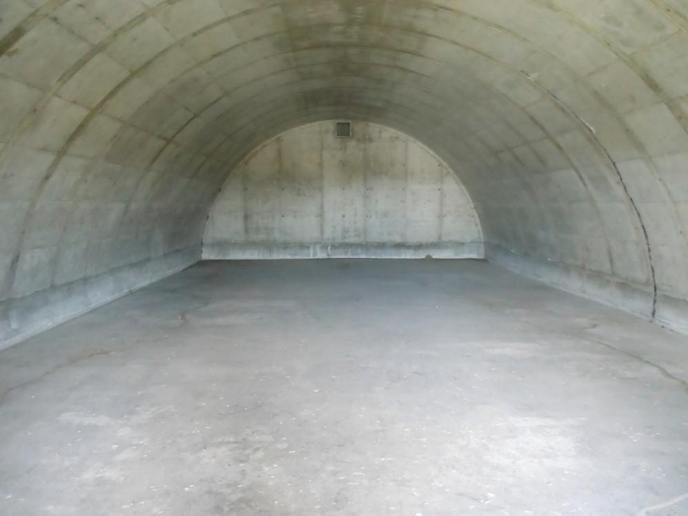 Элитные бункеры на случай зомби-апокалипсиса