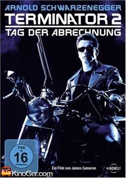 Terminator 2 - Tag der Abrechnung (1991)