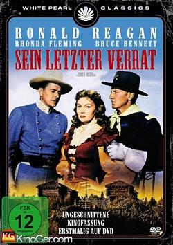Sein letzter Verrat (1951)