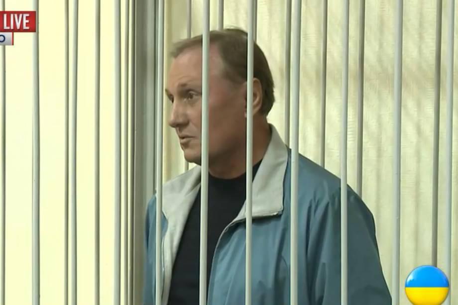 Защите Ефремова отказали в отводе судье, дата следующего заседания неизвестна