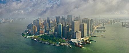 недвижимость США Нью-Йорк Манхэттен