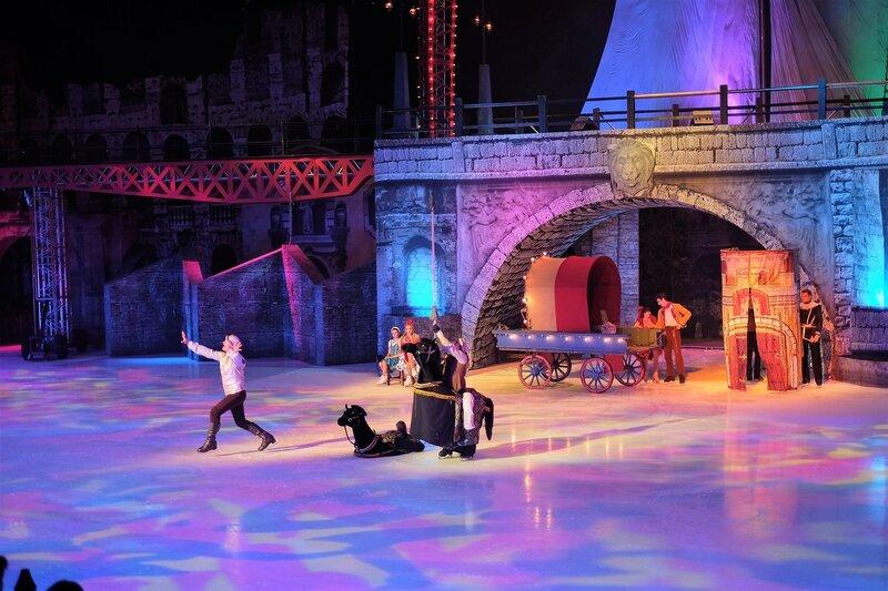 """Carmen on ice"". Краснодар, далее, везде (турне 2016-2017) - Страница 5 0_1a2763_fb3c3716_XL"