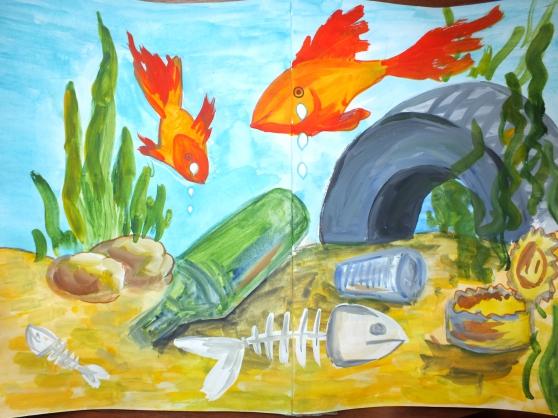 Всемирный день охраны водных ресурсов