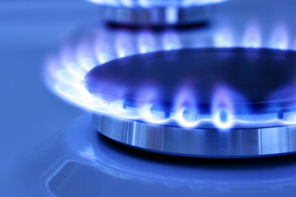 Киев опровергает поставки газа вГеническ изКрыма