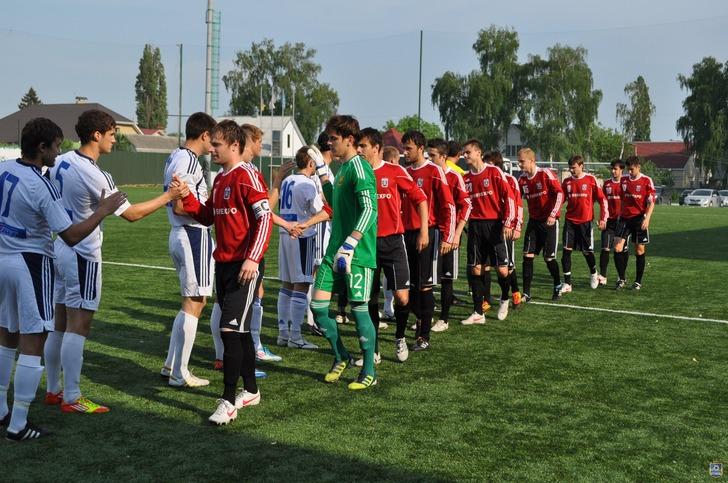 Горняк-Спорт расторгнет договор совсеми своими футболистами