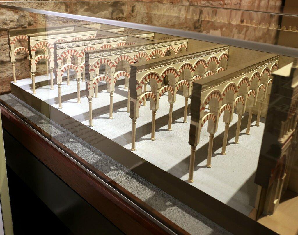 Стамбул. Музей истории исламской науки и техники (İstanbul İslam Bilim ve Teknoloji Tarihi Müzesi)