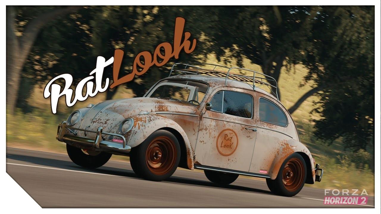 Предпосылки к появлению стиля: – Машина долгое время принадлежала одной семье, где передавалас