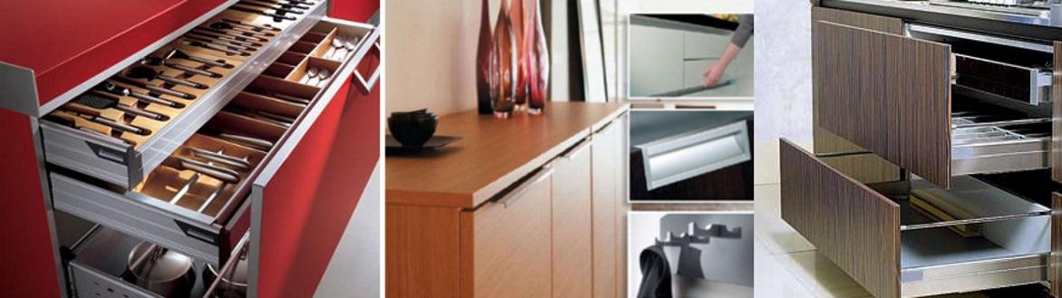 Особенности подбора кухонной мебели. Мнения экспертов (1 фото)