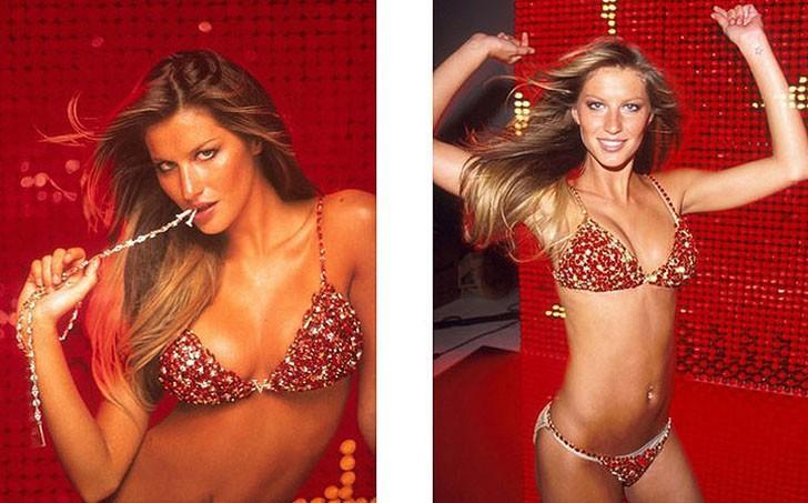 1. Бюстгальтер Red Hot за 15 млн долларов Вот он, самый красивый и дорогой бюстгальтер от «Виктория
