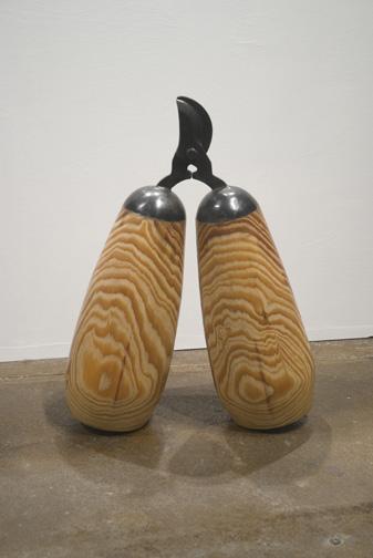 Гипертрофированные предметы Dufala Brothers