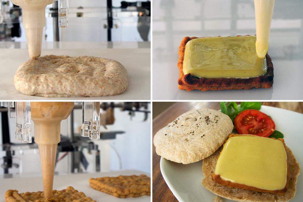 Еда из 3D-принтера: будущее, которого мы так боялись, уже наступило?