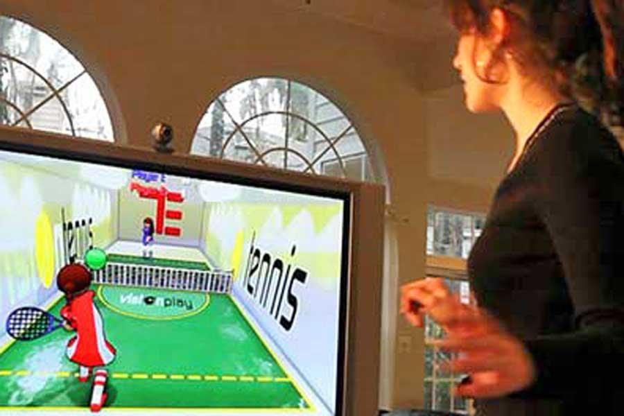 Виртуальный герой вкомпьютерной игре может мотивировать кпохудению— Ученые