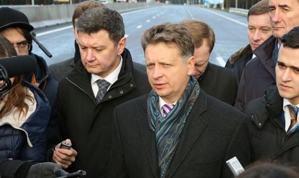 В последующем 2017г наремонт дорог вЕкатеринбурге выделят млрд руб.