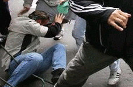 ВИмерети задержали жителей Китая, избивших грузинских рабочих