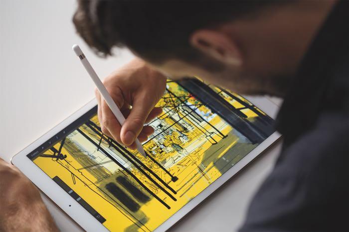 Apple представит вначале весны три новых iPad