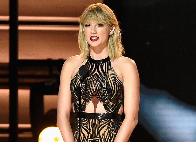 Тейлор Свифт названа самой высокооплачиваемой знаменитостью ввозрасте до30 лет