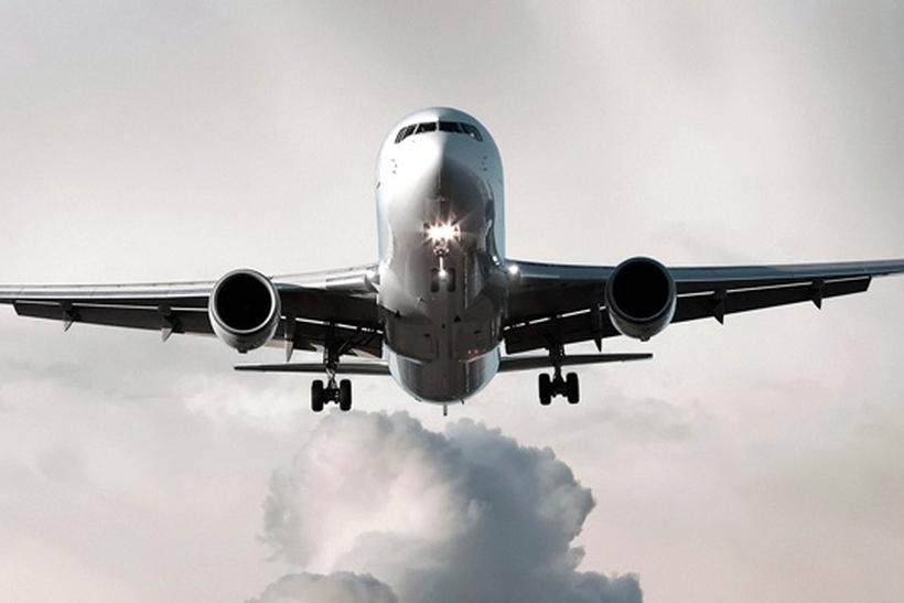 Самолет колумбийской авиакомпании экстренно сел вБразилии