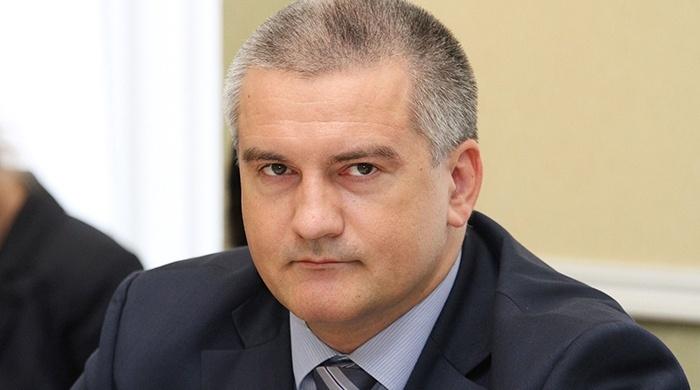 Аксенов: Крым навсе 100% обеспечен деньгами на 2017г