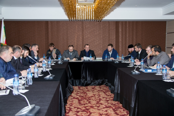 ВГрозном стартовал клубный чемпионат Европы подзюдо «Золотая лига»