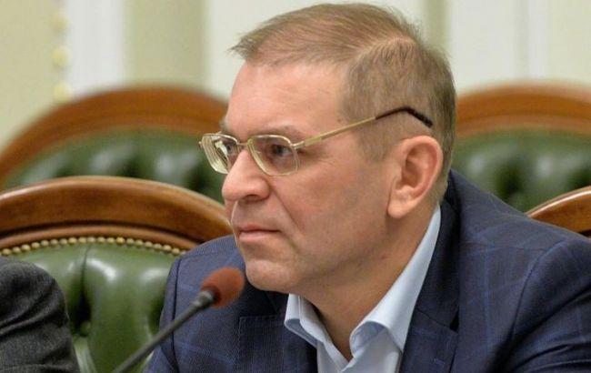 Стрельбу народного депутата Пашинского будет расследовать генпрокуратура