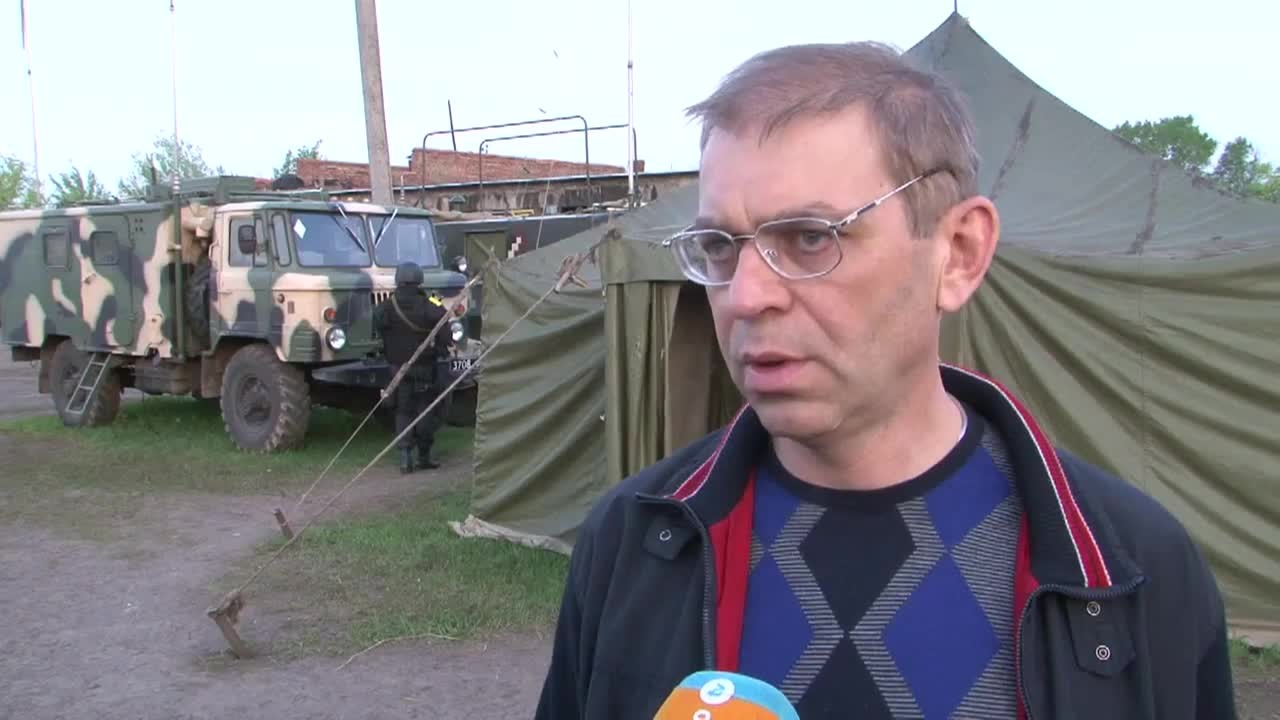 Всети интернет опубликовали запись разговора депутата Рады огосперевороте