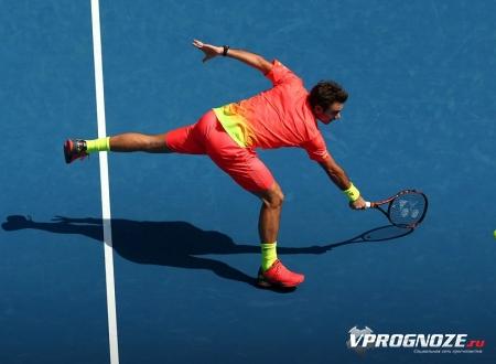 Australian Open: Кербер сенсационно проиграла Вандевеге ине угодила в1