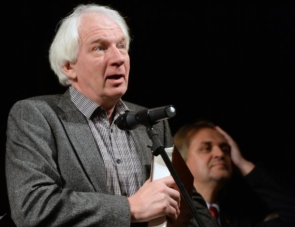 Артист Носик попался наудочку аферистов
